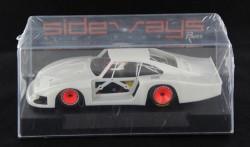 Porsche 935/78 White Kit Aerofil type A (SW19) - SIDEWAYS - SIDSWK-MDA