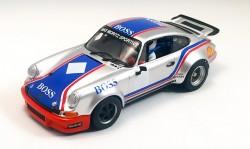 Porsche 934 - Club Porsche Singapour Special Limited Edition - SLOTWINGS - SWGW044-02SP