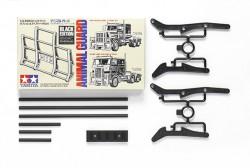 RC Animal Guard Black Edition - TAMIYA - TAM56547
