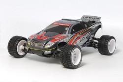 rc AQROSHOT 2WD Telaio DT-03T - TAMIYA - TAM58610