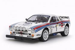 RC Lancia 037 Rally - TA02-S - TAMIYA - TAM58654
