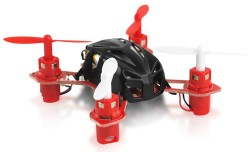 Drone in 2.4Ghz, 4 canali, Radio Digitale con funzione Advance - RADIOKONTROL WLT - WLTV272