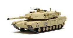 US MBT M1A1 ABRAMS Desert 1:72 - WALTERSONS - WTS322015A