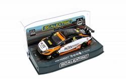 SCTC3737SESCALEXTRICBTCC Special Anniversary Edition - VW Passat - Jason Plato