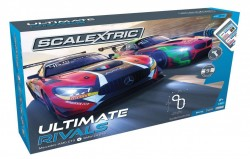SCTC1356PSCALEXTRICARC One Scalextric Ultimate Rivals Set - Mercedes AMG GT3 / BMW Z4 GT3 - NEW TOOLING
