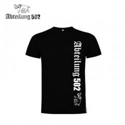 ABTABT013ABTEILUNG 502Abteilung T-Shirt XL