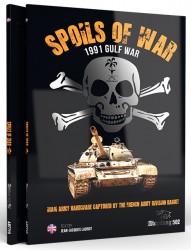 ABTABT710ABTEILUNG 502SPOILS OF WAR 1991 Gulf War (English)