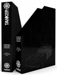 AKIAK-0154AK INTERACTIVETANKER CASE 4 ISSUES 1/YEAR