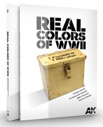 AKIAK-0188AK INTERACTIVEWWII Real Colors - Spanish