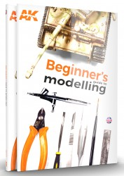AKIAK-0251AK INTERACTIVEBeginer's Guide to Modelling - English