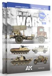 AKIAK-0291AK INTERACTIVEThe Iran Iraq War 1980-1988 - English