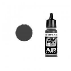 AKIAK-2243AK INTERACTIVEAMT-7 (A-26m) Black