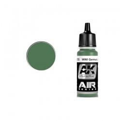 AKIAK-2272AK INTERACTIVEWWI German Light Green