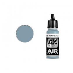 AKIAK-2276AK INTERACTIVEWWI German Light Blue