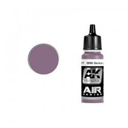 AKIAK-2277AK INTERACTIVEWWI German Lilac