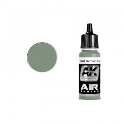 AKIAK-2278AK INTERACTIVEWWI German Grey-Green Primer