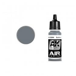 AKIAK-2284AK INTERACTIVEBattleship Grey