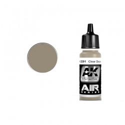 AKIAK-2291AK INTERACTIVEClear Doped Linen