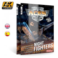 AKIAK-2900AK INTERACTIVEIssue 1. A.H. NIGHT FIGHTERS English
