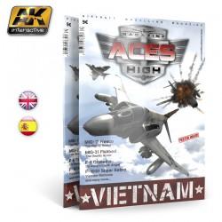 AKIAK-2908AK INTERACTIVEIssue 5. A.H. VIETNAM English