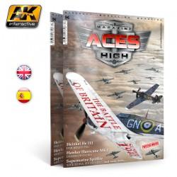 AKIAK-2910AK INTERACTIVEIssue 6. A.H. BATTLE OF BRITAIN English