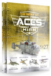 AKIAK-2926AK INTERACTIVEACES HIGH Magazine THE BEST OF. VOL2