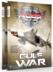 AKIAK-2927AK INTERACTIVEIssue 13. A.H. GULF WAR - English