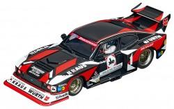 """CRR20023870CARRERAFord Capri Zakspeed Turbo """"Wurth-Kraus-Zakspeed Team"""