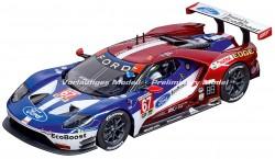 """CRR20023875CARRERAFord GT Race Car """"No.67"""