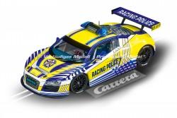 """CRR20023880CARRERAAudi R8 LMS """"Carrera Racing Police"""