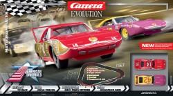CRR20025238CARRERAMotodrom Racer - Banked Trioval - Plymouth Superbird vs Dogde Charger Daytona - m. 7