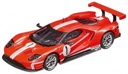 "CRR20027596CARRERAFord GT Race Car ""Time Twist"