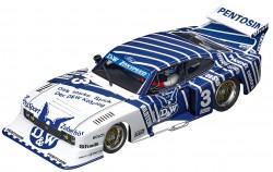 """CRR20027605CARRERAFord Capri Zakspeed Turbo """"D&W-Zakspeed Team"""