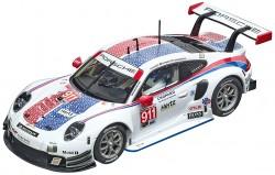 """CRR20027621CARRERAPorsche 911 RSR """"Porsche GT Team"""