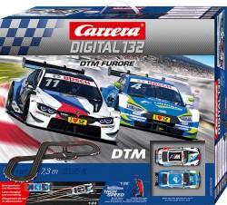 CRR20030008CARRERADTM Furore - BMW M4 DTM vs Audi RS5 DTM - m. 7