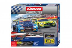 CRR20030011CARRERAGT Race Battle - BMW M6 GT3 vs Mercedes-AMG GT3 - m. 7