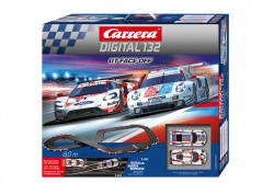 CRR20030012CARRERAGT Face Off - Porsche 911 RSR vs Ford GT - m. 8