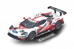 """CRR20030913CARRERAFord GT Race Car """"No.66"""