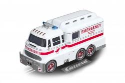 CRR20030943CARRERACarrera Ambulance