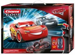 CRR20062476CARRERAGO!!! - Disney Cars 3 - Speed Challenge