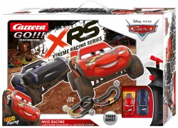 CRR20062478CARRERAGO!!! - Disney Cars 3 - Mud Racing