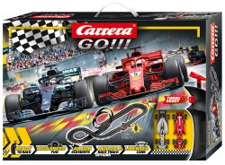 CRR20062482CARRERAGO!!! - Speed Grip