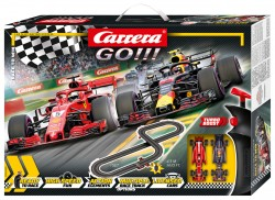 CRR20062483CARRERAGO!!! - Race to Win