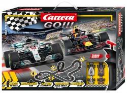 CRR20062484CARRERAGO!!! - Max Speed