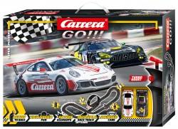 CRR20062488CARRERAGO!!! - Super Speeders