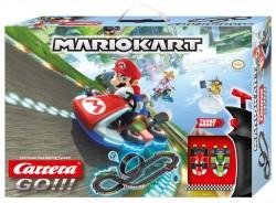 CRR20062491CARRERAGO!!! - Nintendo Mario Kart