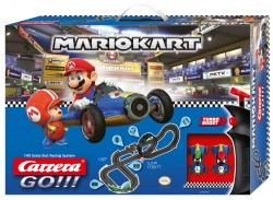CRR20062492CARRERAGO!!! - Nintendo Mario Kart - Mach 8