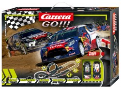 CRR20062495CARRERAGO!!! - Super Rally