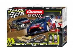 CRR20062496CARRERARally Up! - Citroen DS3 WRC - m 3