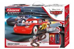 CRR20062518CARRERADisney·Pixar Cars - Rocket Racer